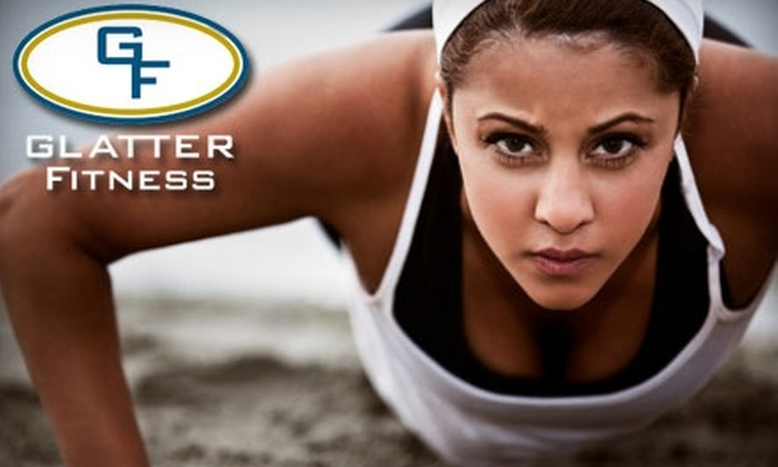 Glatter Fitness - Multiple Locations: $20 for One Month of Unlimited Boot-Camp Classes at Glatter Fitness in Richmond and Mechanicsville
