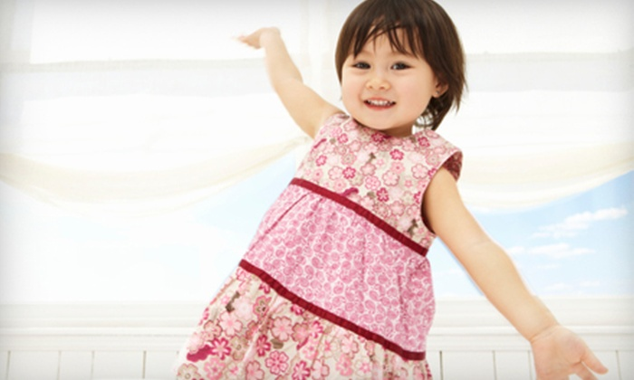 Kid to Kid - Taku / Campbell: $9 for $18 Worth of Gently Used Apparel, Accessories, Toys, and Maternity Wear at Kid to Kid