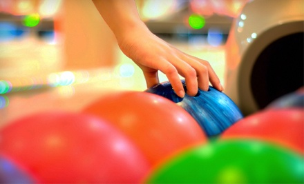 Two Games of Bowling for Two, With Shoe Rentals - Strike Zone Bowling Lanes in Southaven