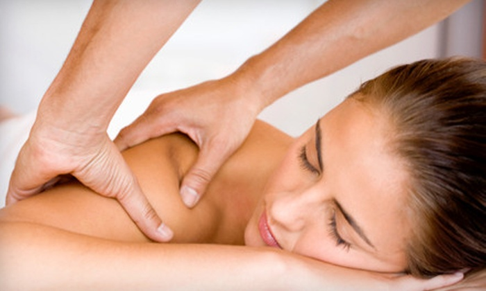 Double H Therapies - Amarillo: 60- or 90-Minute Massage at Double H Therapies (Up to 52% Off)