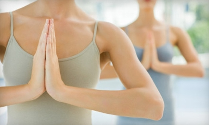 Buffalo Yoga - Leroy: $15 for Two Weeks of Unlimited Yoga at Buffalo Yoga ($30 Value)