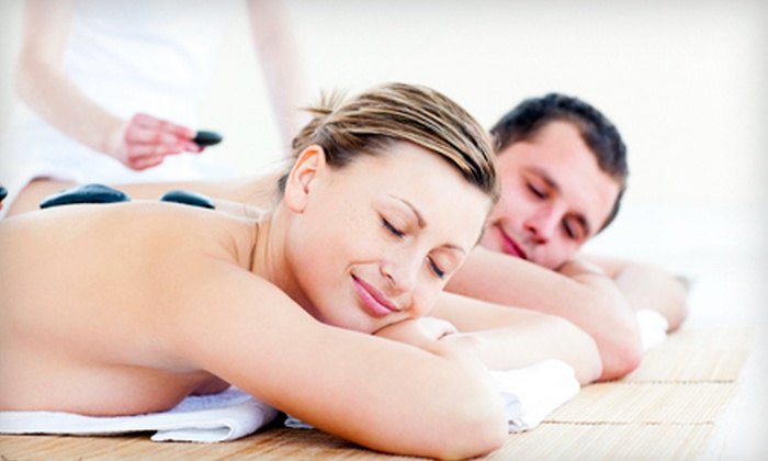 Karen's Body Beautiful - Clinton Hill: $149 for a Spa Day for Two with Champagne at Karen's Body Beautiful in Brooklyn (Up to $520 Value)