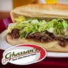 $5 for Mediterranean Fare at Ghassan's