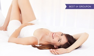 Clear Image Laser Studio: Laser Hair Removal at Clear Image Laser Studio (Up to 90% Off). Four Options Available.