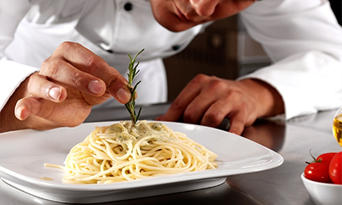 Healthy Habits Personal Chef Services - Camelback East: $99 for $220 Worth of Services at Healthy Habits Personal Chef Service