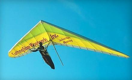 Paradise Hang Gliding, Inc. - Paradise Hang Gliding, Inc. in Bonita Springs