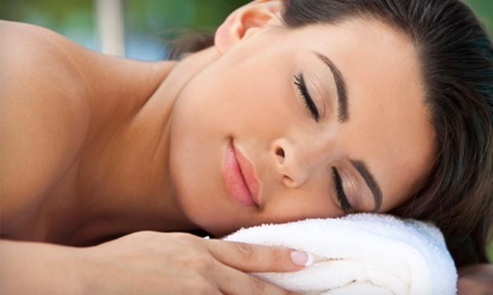 Star Massage by Tia Williams - Buckingham Farms Neighborhood Association: Swedish or Deep-Tissue Massage at Star Massage by Tia Williams (Up to 53% Off)