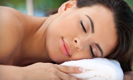 1-Hour Swedish Massage (a $70 value) - Star Massage by Tia Williams in Memphis