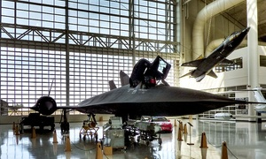 Evergreen Aviation & Space Museum: Evergreen Aviation & Space Museum for Two or Four (Up to 27% Off)