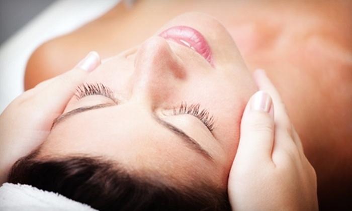 Shui Medspa - Flushing: $49 for Skin Analysis and Facial at Shui Medspa in Flushing (Up to $175 Value)