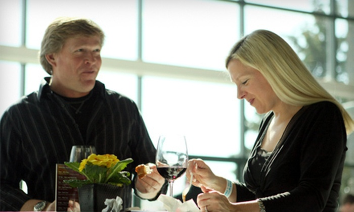 Sip! McMinnville Wine & Food Classic - McMinnville: $17 for the Sip! McMinnville Wine & Food Classic for Two on Sunday, March 11 (Up to $34 Value)