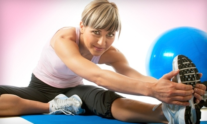 24/7 Health & Fitness Center - Multiple Locations: $11 for a One-Month Gym Membership at 24/7 Health & Fitness Center ($22 Value). Three Locations Available.