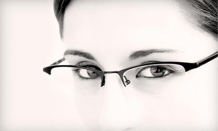 Ingram Comprehensive Eye Care, P.A. - Southeastern Columbia: $50 for $200 Toward Prescription Glasses or Prescription Sunglasses at Ingram Comprehensive Eye Care, P.A.