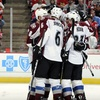 Colorado Avalanche – Up to 52% Off Ticket Package