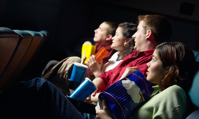 Starlight Cinemas - Multiple Locations: $14 for a Movie Night for Two at Starlight Cinemas (Up to $29 Value)