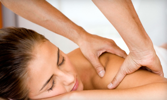 Truce - Downtown Bellevue: $45 for $95 Worth of Spa Services at Truce in Bellevue