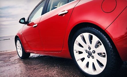 $32 Groupon for Car Wash Services - Xtreme Kleen Car Wash in Sanford