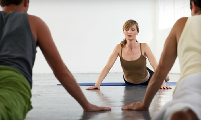 Yoga Sutra NYC - Midtown South Central: 5, 10, or 20 Classes at Yoga Sutra NYC