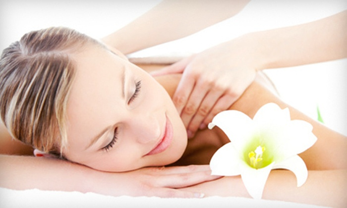 Holly Mazurkiewicz, LMT - Buffalo: Swedish Relaxation or Deep-Tissue Massage from Holly Mazurkiewicz, LMT (Up to 58% Off). Four Options Available.