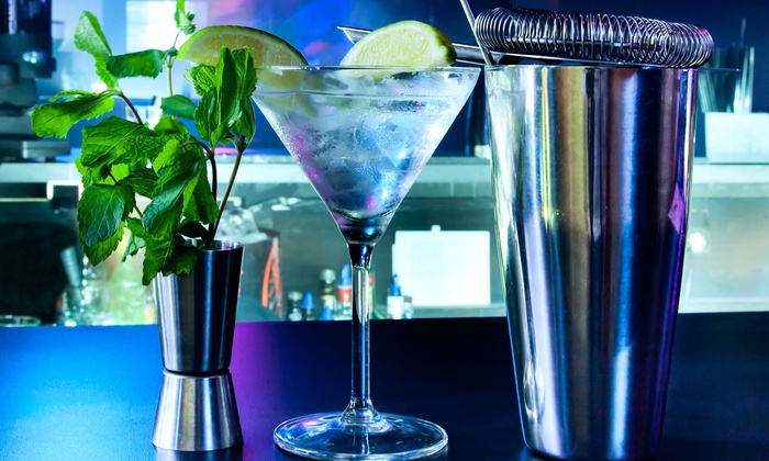 Prohibition Spirits Academy of Bartending - Greenwich Village: $99 for Two Four-Hour Bartending Classes at Prohibition Spirits Academy of Bartending ($299 Value)