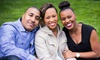Kastle H Photography: 60-Minute Outdoor Photo Shoots from Kastle H Photography (Up to 52% Off)