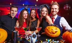 AIM Hospitality Group Halloween: Halloween-Night Parties on Friday, October 30 or Saturday, October 31