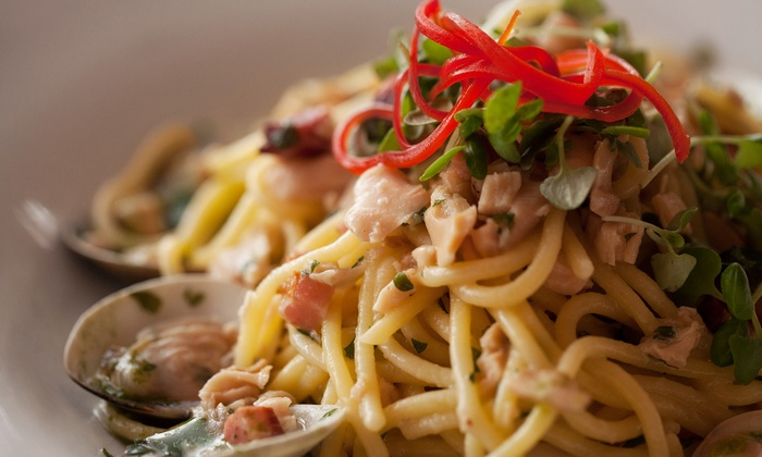 Sole Mio - Downtown Nashville: Northern Italian Cuisine or Takeout at Sole Mio (Up to 45% Off)