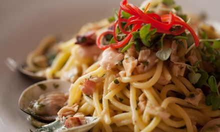 Northern Italian Cuisine or Takeout at Sole Mio (Up to 45% Off)