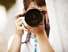 Randium45 Photography: 50% Off Portrait/ Head Shot Photoshoot at Randium45 Photography