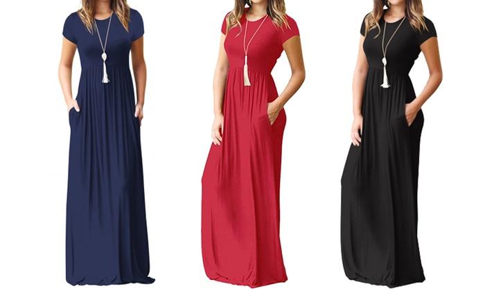online retailer b46a2 04d86 Fino a 67% su Abito da donna | Groupon