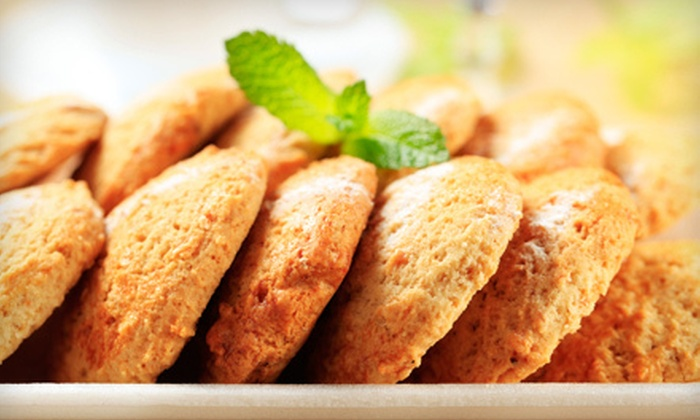 La Victoria Bakery - Mission: One or Two Dozen Pastries and Baked Goods at La Victoria Bakery (Half Off)