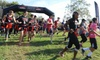 Up to 38%Off a 5K Obstacle Mud Run with Zombies