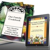 Up to 87% Off Custom Family Cookbooks
