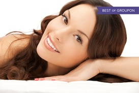 Roots Salon: One or Three Facials of Choice at Roots Salon (Up to 43% Off)