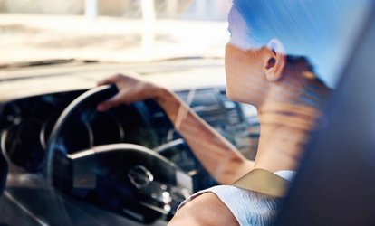 image for Lifetime Access to Online Driving Theory Test Tuition at Theory Test Pass (94% Off)