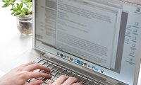 GROUPON: 96% Off a Web-Design Training Package e-Careers