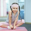 Up to 62% Off Kids' Yoga at Smiling Monkey Yoga