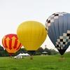 33% Off One-Hour Hot Air Balloon Ride