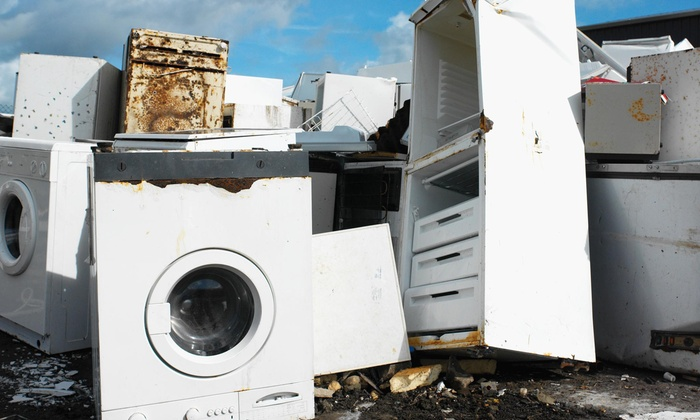 Junk     Removal      Services - Corcoran: $45 for $115 Worth of Services — Junk Removal Services