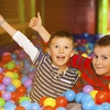 Up to 52% Off Kids' Play Center Admission