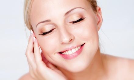 3 o 5 pulizie del viso da 60 minuti