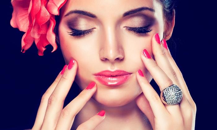 Marilsa at Maggy Jade Salon - Marilsa at Maggy Jade Salon: Up to 75% Off Eyelash Extensions  at Marilsa at Maggy Jade Salon