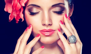 Marilsa at Maggy Jade Salon: Up to 75% Off Eyelash Extensions  at Marilsa at Maggy Jade Salon