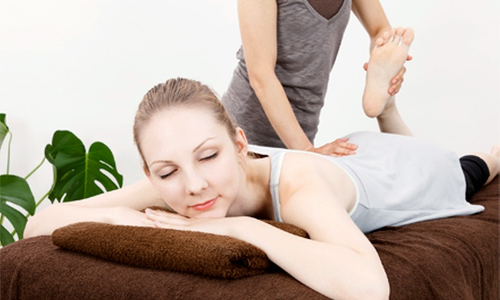 Dr. Sharyce Wise, Chiropractor - Legacy Ranch: One, Two, or Three Myofascial-Therapy and Spinal-Decompression Sessions at Complete Chiropractic (Up to 88% Off)