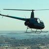 21% Off Introductory Helicopter Flight Lesson