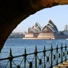 Australian Adventure with Airfare to Private Island or Bustling Sydney