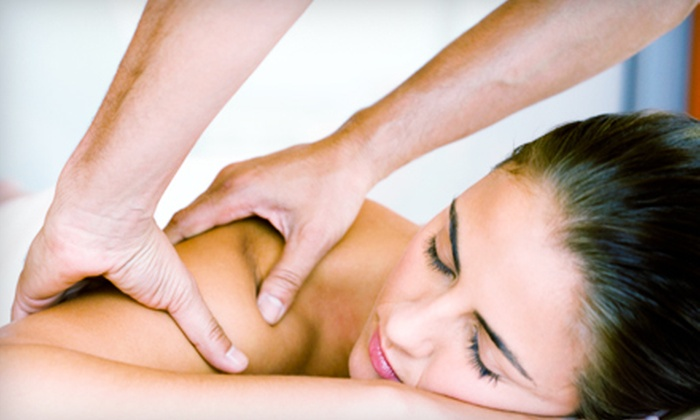 Creative Hands Massage - Capitol Hill: $45 for a One-Hour Massage or $35 for a Deep Cleaning Facial at Creative Hands Massage