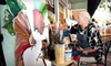 Talin Tropic Co. - Boca Raton: Child, Adult, or Freestyle Art Class at Talin Tropic Co. in Boca Raton (Up to 51% Off)
