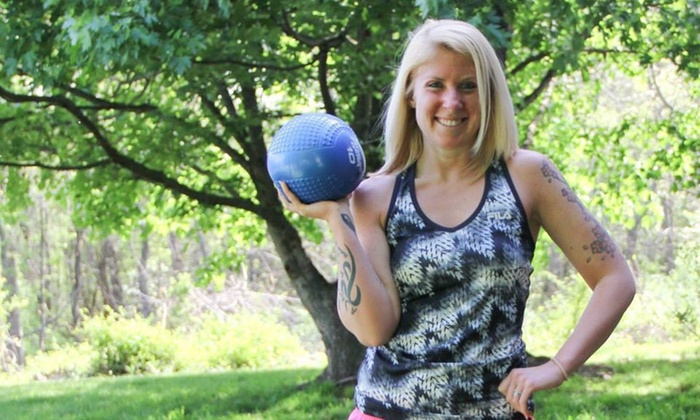 Anchored In Fitness - Upper Pottsgrove: Two Personal Training Sessions at Anchored In Fitness (66% Off)