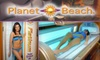 Planet Beach Tanning Salon - Roswell: $29 for One Month of Unlimited UV Tanning or Three UV-Free Spray Tans from Planet Beach Tanning Salon (Up to $89 Value)